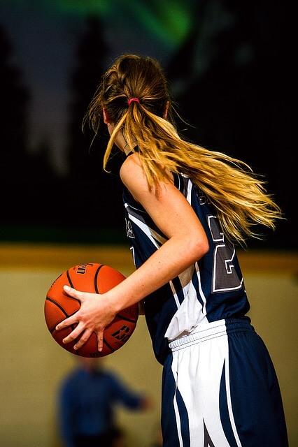 Stypendia Sportowe USA Akademia Aktywnego Rozwoju koszykówka