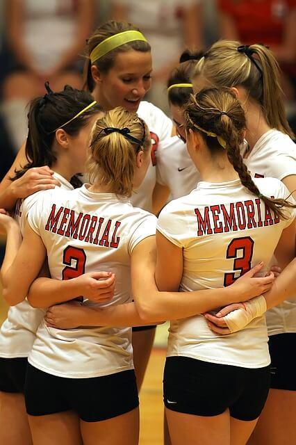 volleyball-team