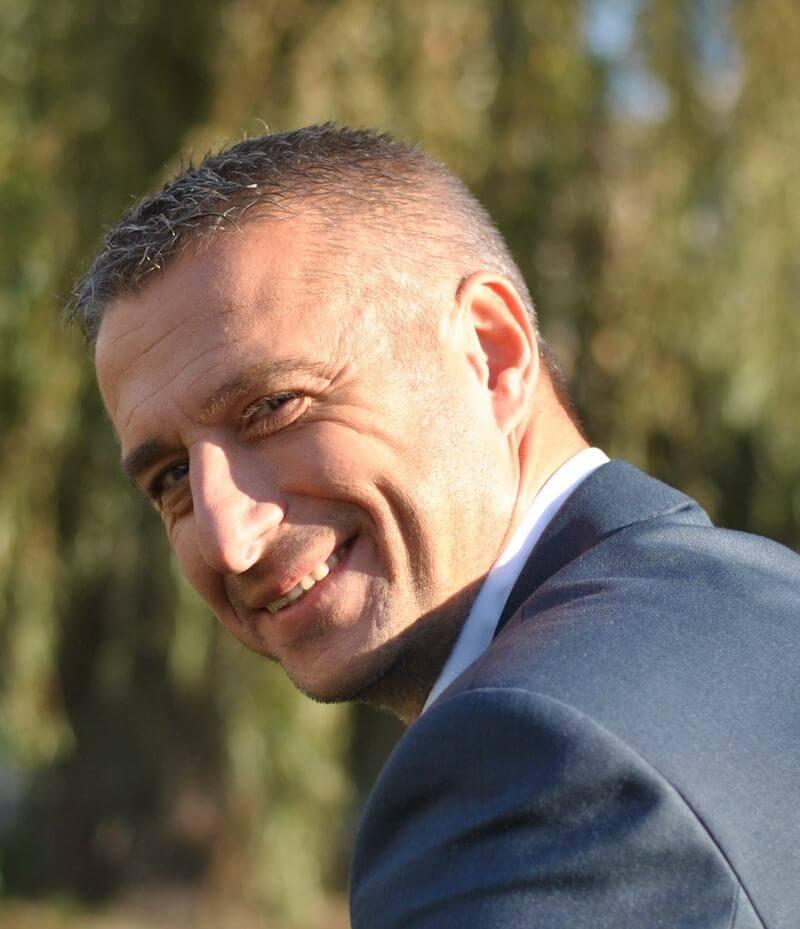 Dariusz Slowik
